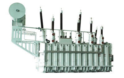 220KV Oil-immersed Power Transformer